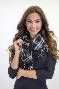 Carly-Black-Plaid-Scarf-4