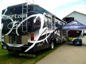 RV Wrap Graphic Design by Michigan Video and Photography