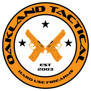 Oakland Tactical Orange Tag 3