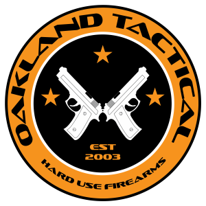 Oakland Tactical Orange Tag 4