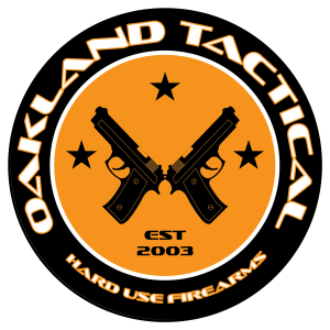 Oakland Tactical Orange Tag 8